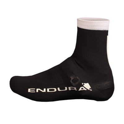 FS260-Pro Knitted Oversock Black
