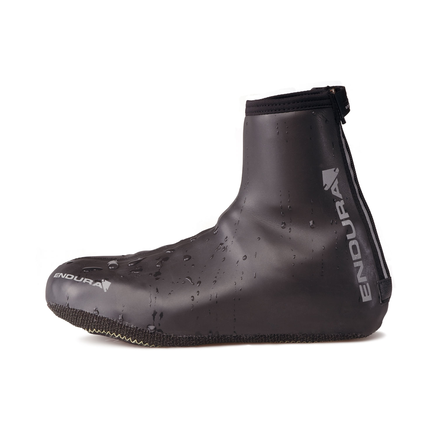 Road Overshoe Black/None