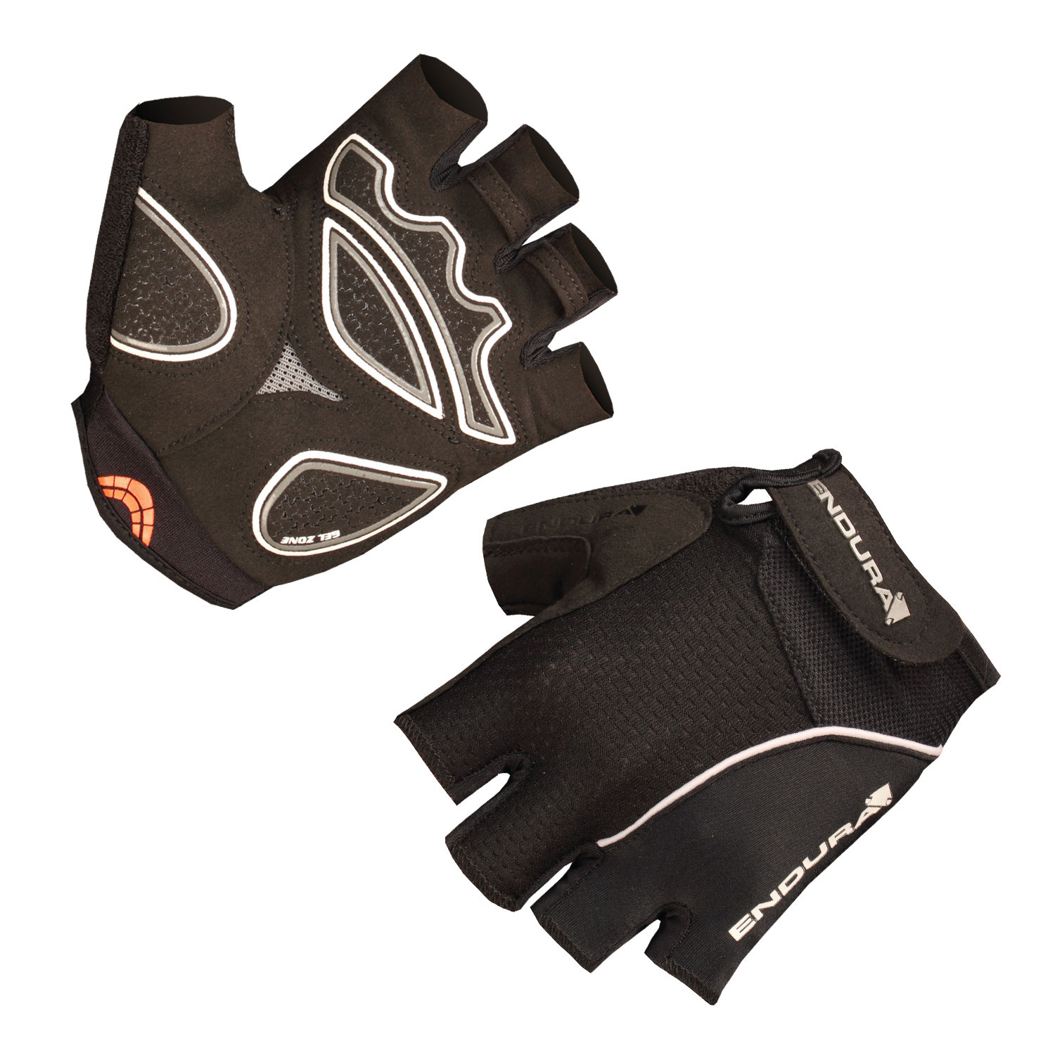 Xtract Mitt Black