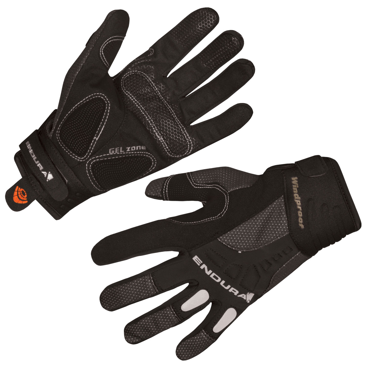 Dexter Glove Black/None