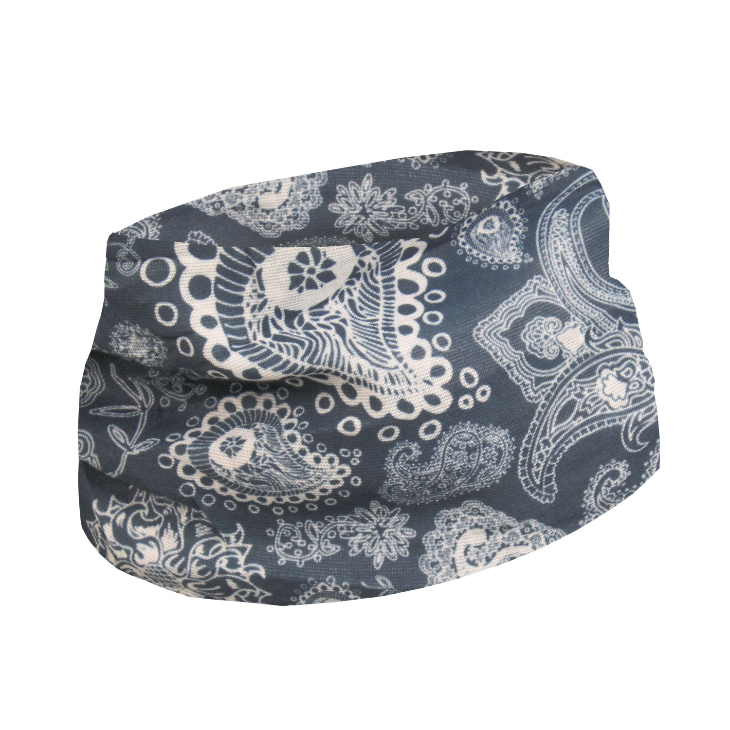Endura Multitube Blue Paisley
