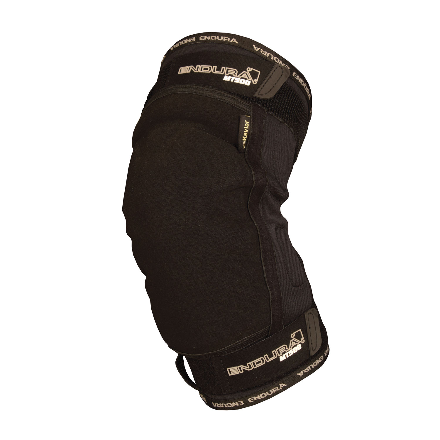 MT500 Knee Protector Black/None