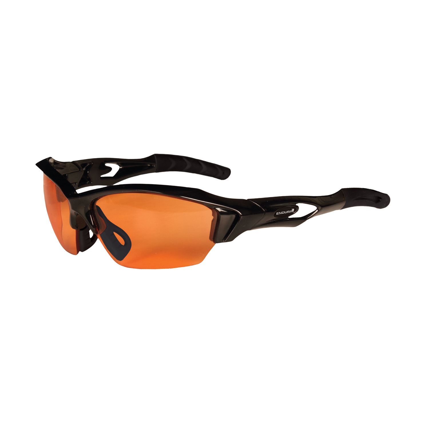 Guppy Glasses Black