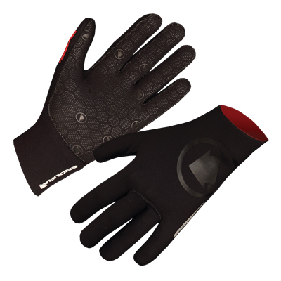 FS260-Pro Nemo Glove Black/None