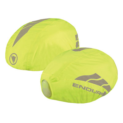 Luminite Helmet Cover Hi-Viz Yellow