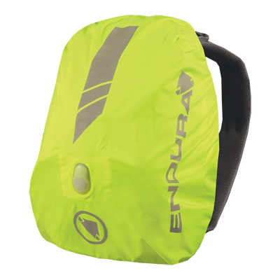 Luminite Backpack Cover Hi-Viz Yellow