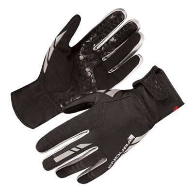 Luminite Thermal Glove Black