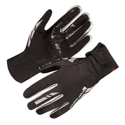 Luminite Thermal Glove Black
