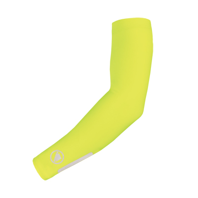 Xtract Arm Warmer Hi-Viz Yellow
