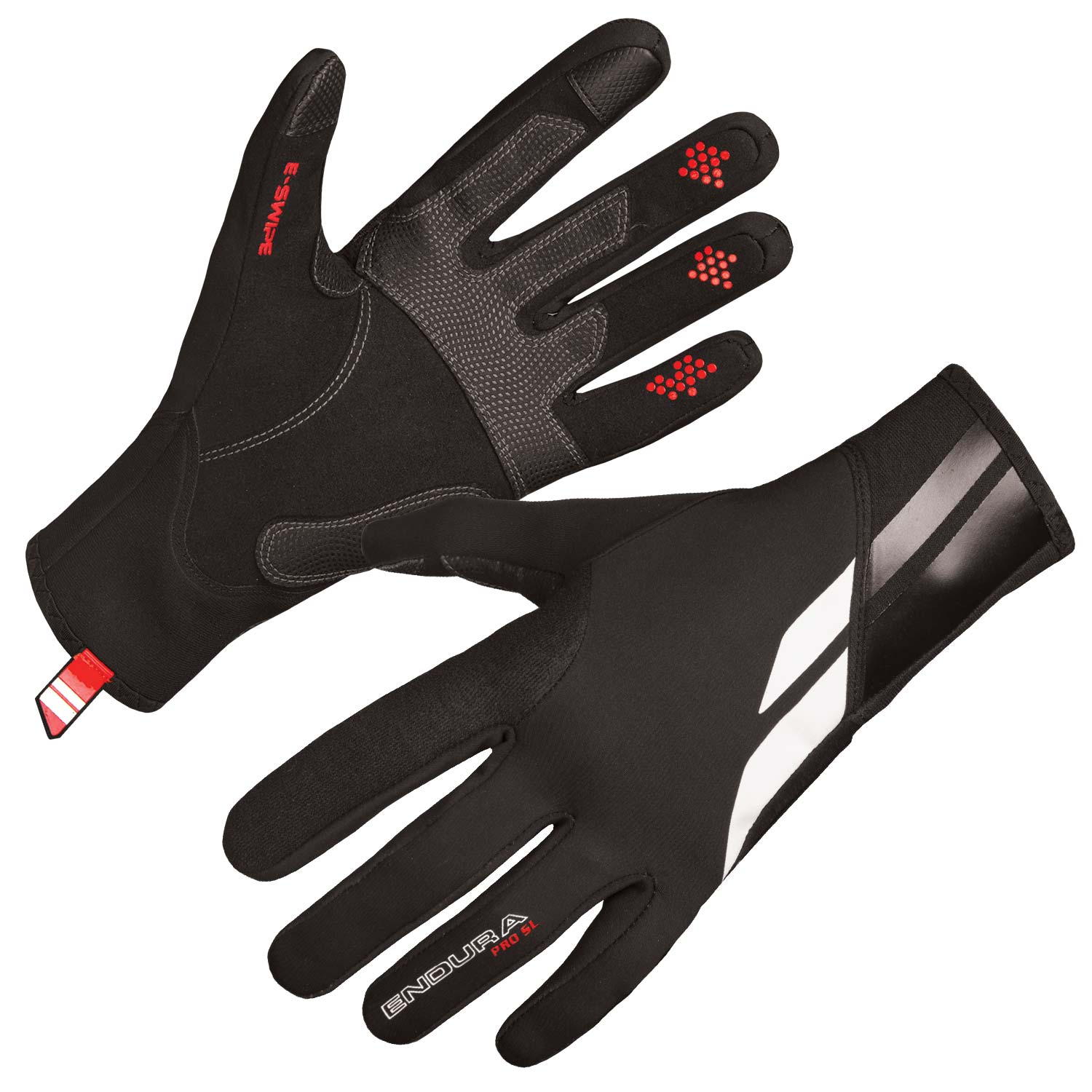 Pro SL Windproof Glove Black