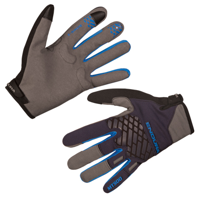 MT500 Glove II  Navy