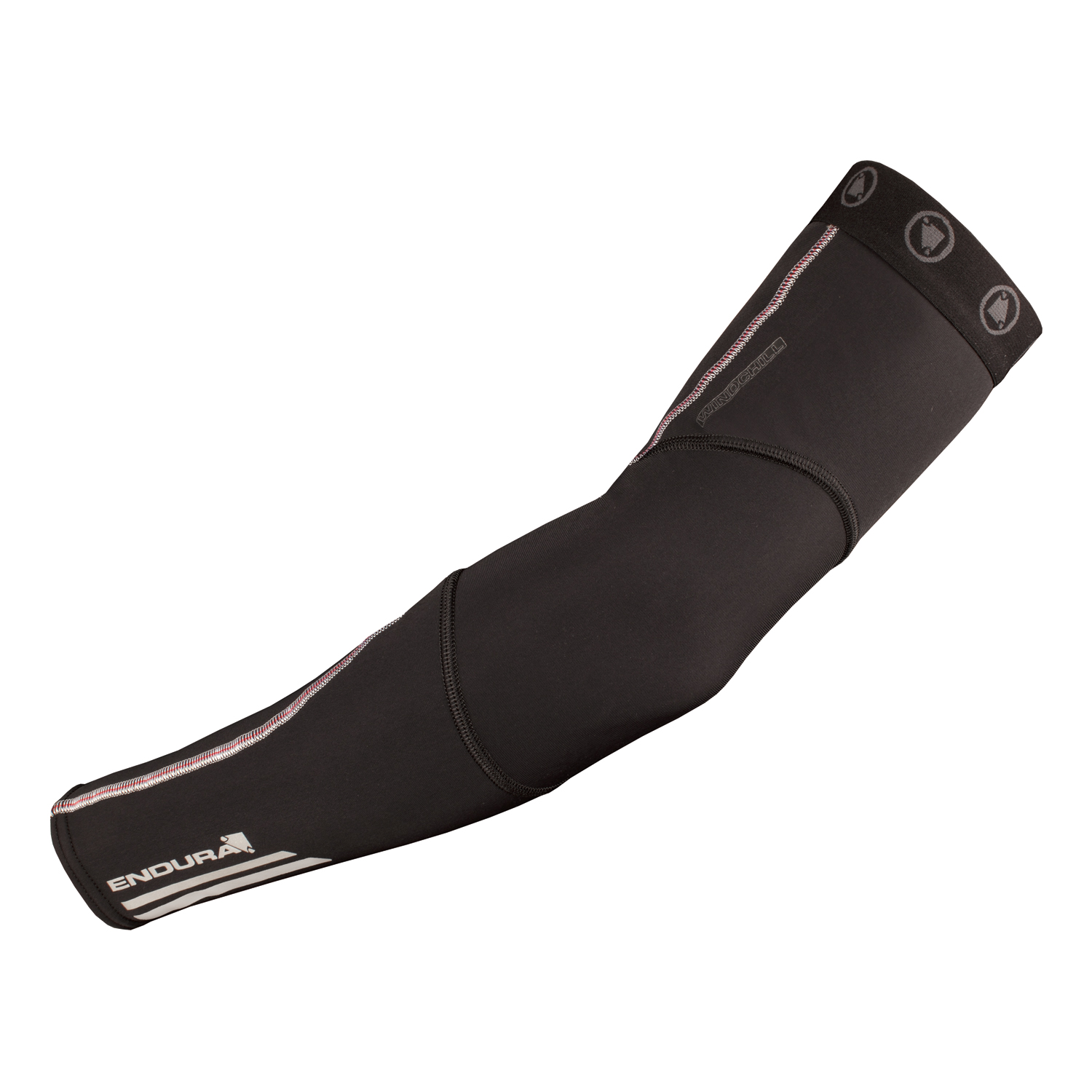 Windchill Arm Warmer Black