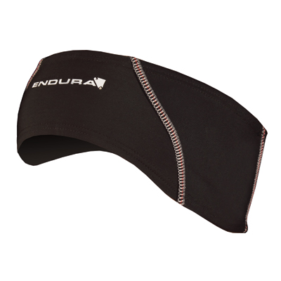 Windchill Headband Black