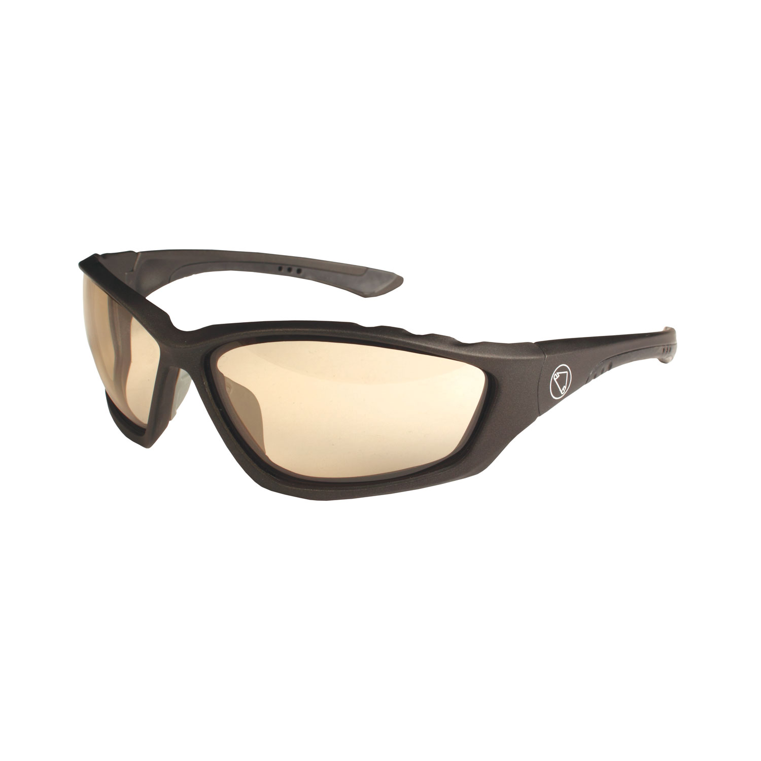 Snoek Glasses Matt Gun Metal