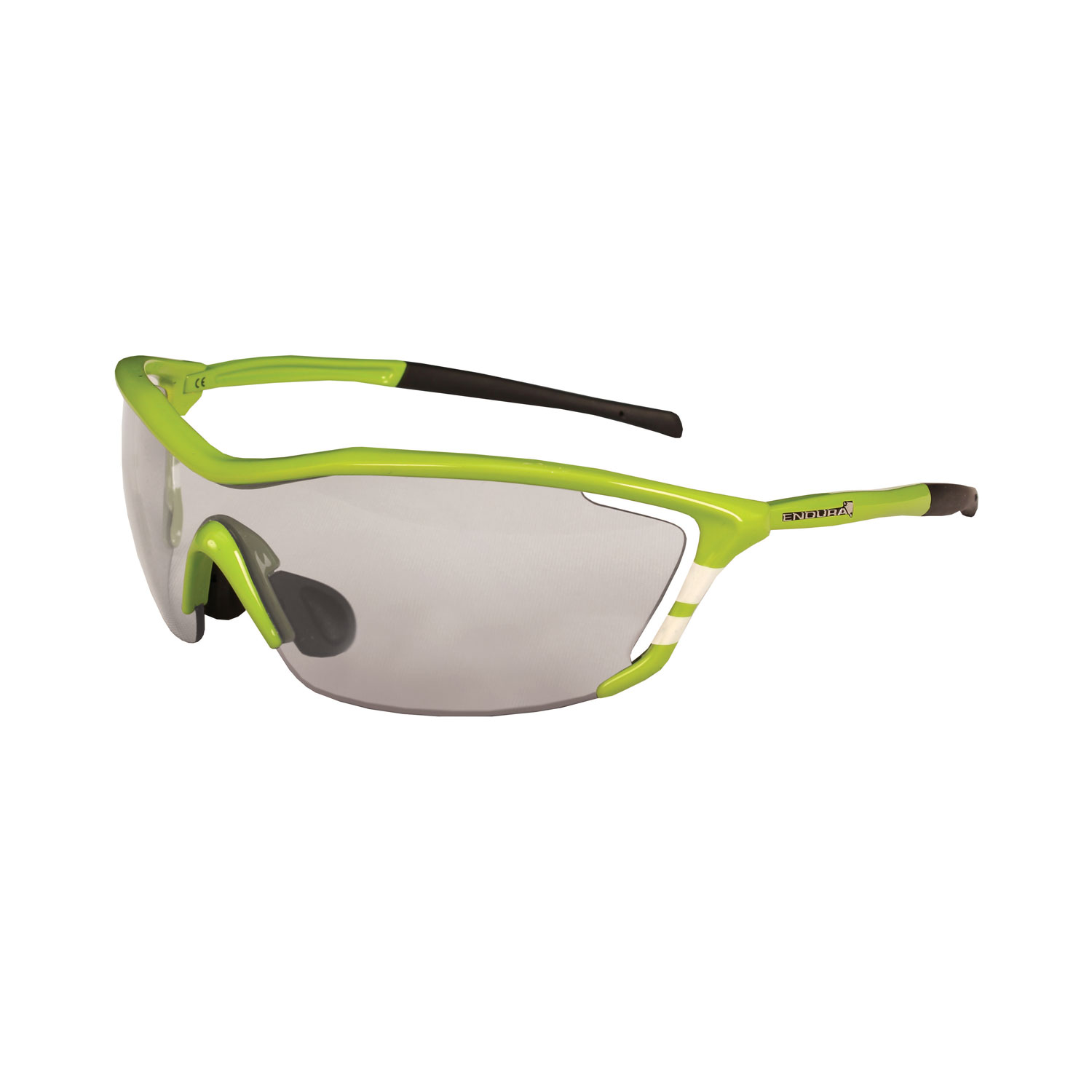 Pacu Glasses Lime Green