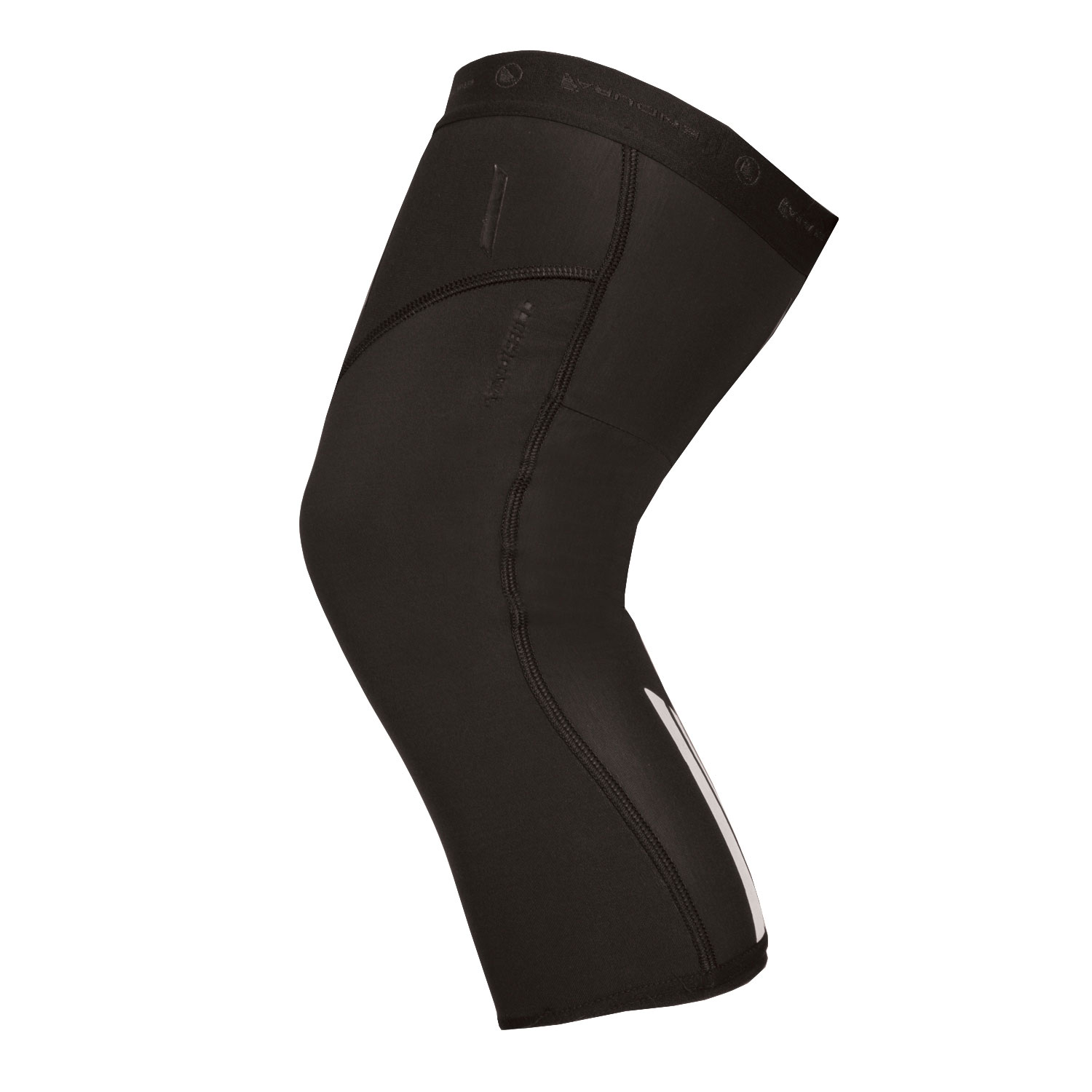 Windchill II Knee Warmer Black