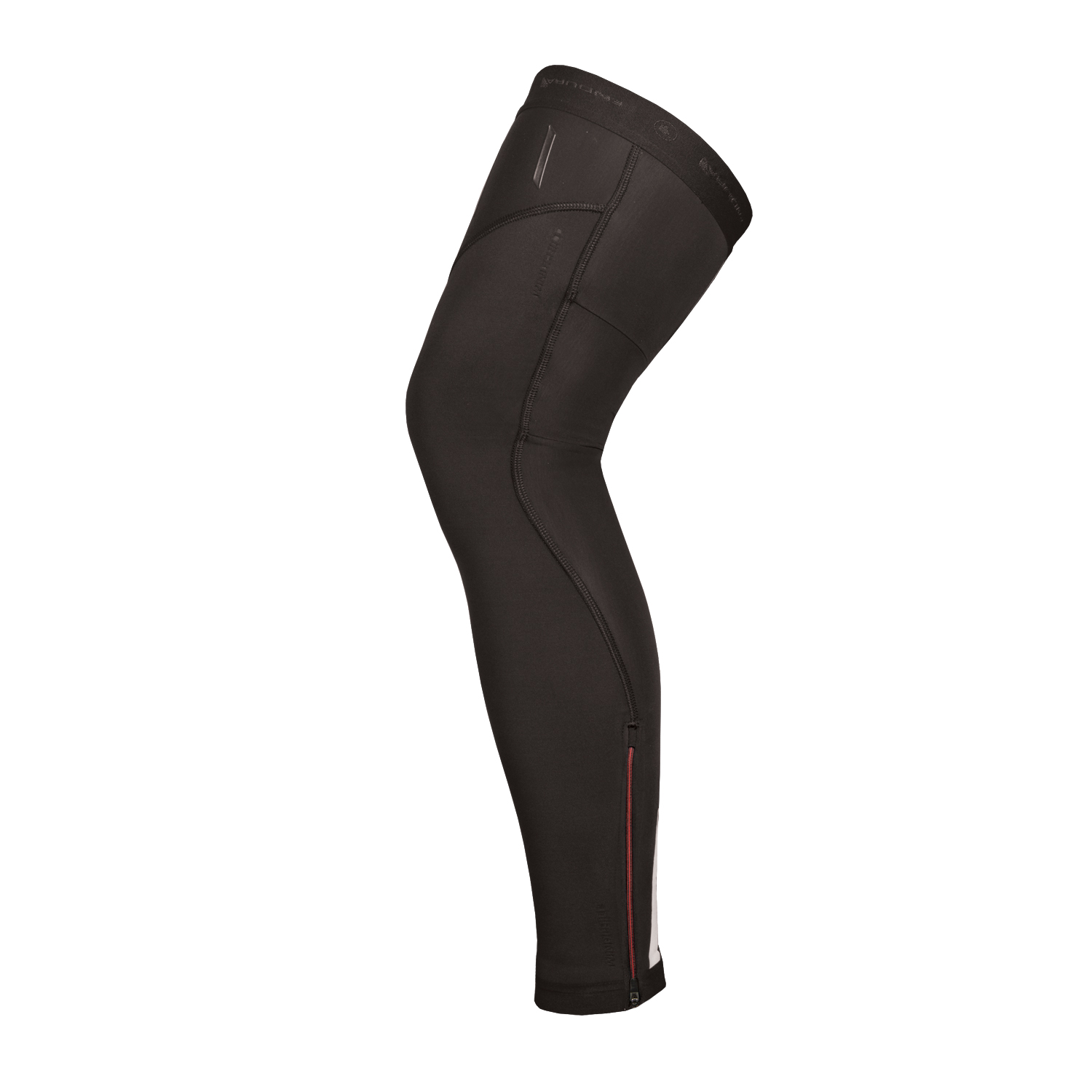 Windchill II Leg Warmer Black