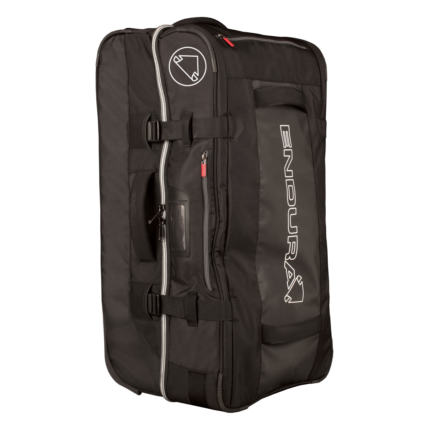 Roller Kit Bag Black