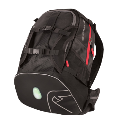 Backpack 25L Black