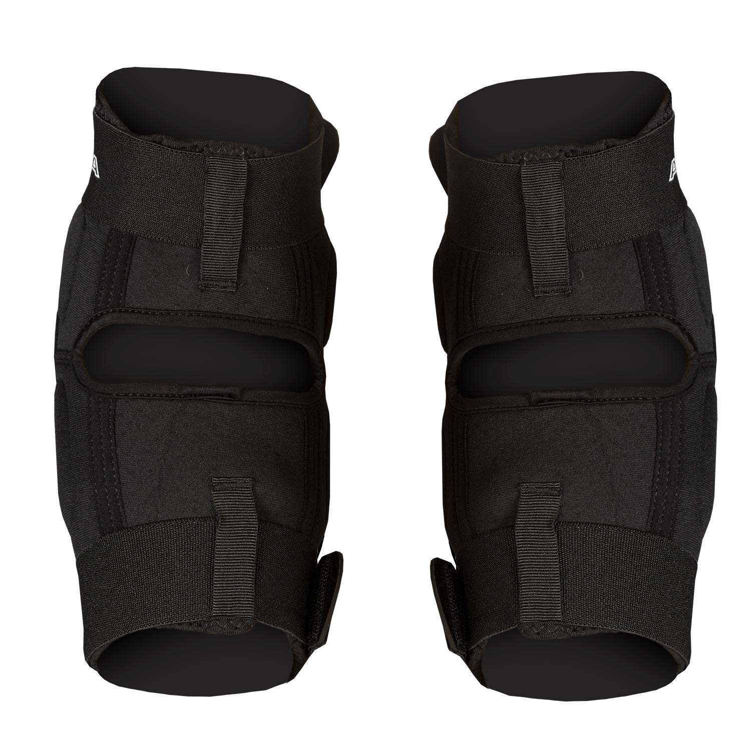 SingleTrack Elbow Protector Black
