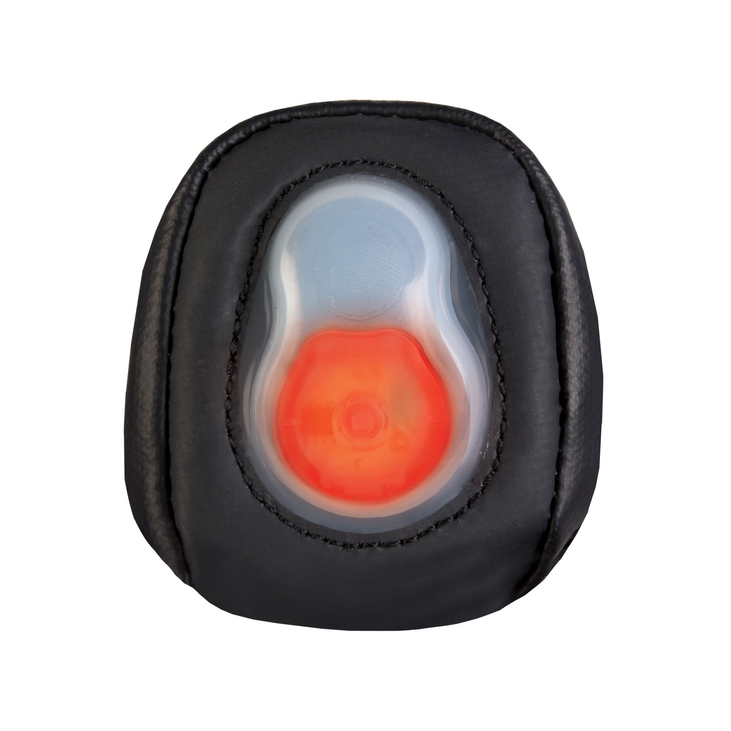 Seat Pack (with LED) Black