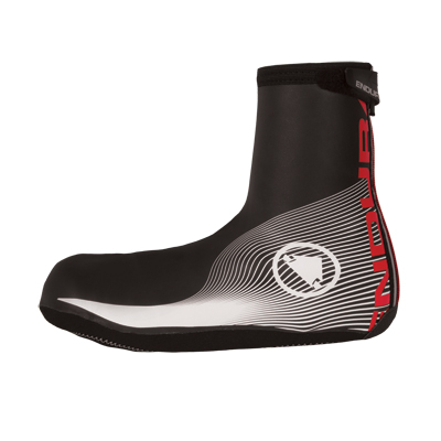 Road II Overshoe White