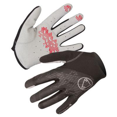 Hummvee Lite Glove Black
