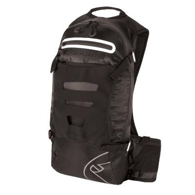 SingleTrack Backpack  Black