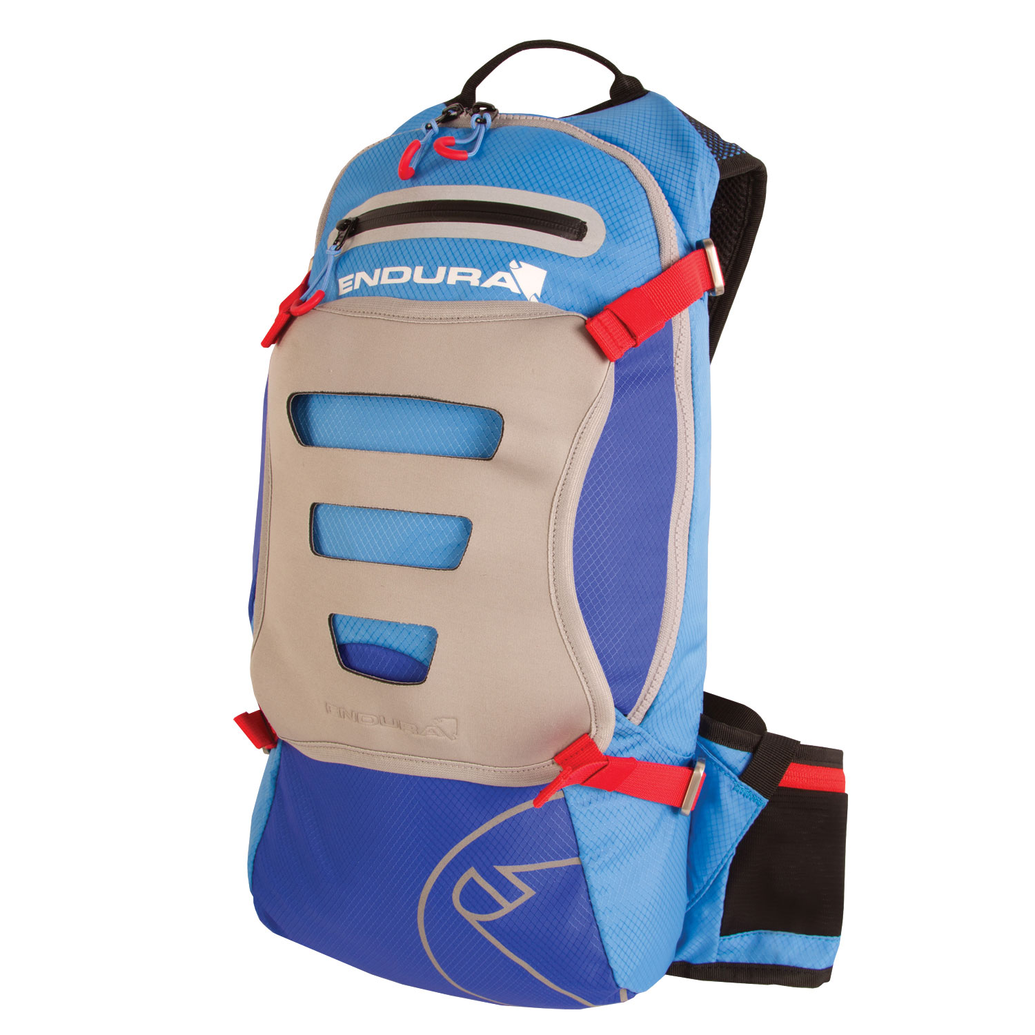 SingleTrack Backpack  Blue