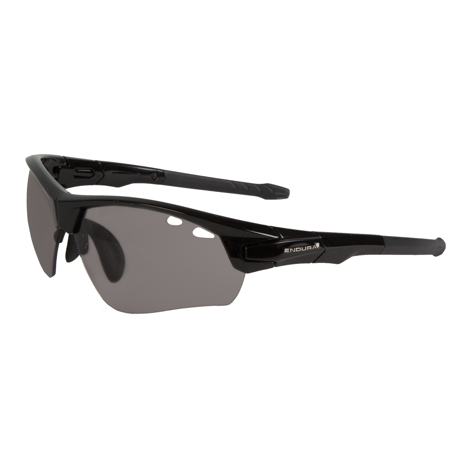 Char Glasses Black
