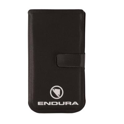 FS260-Pro Jersey Wallet Black