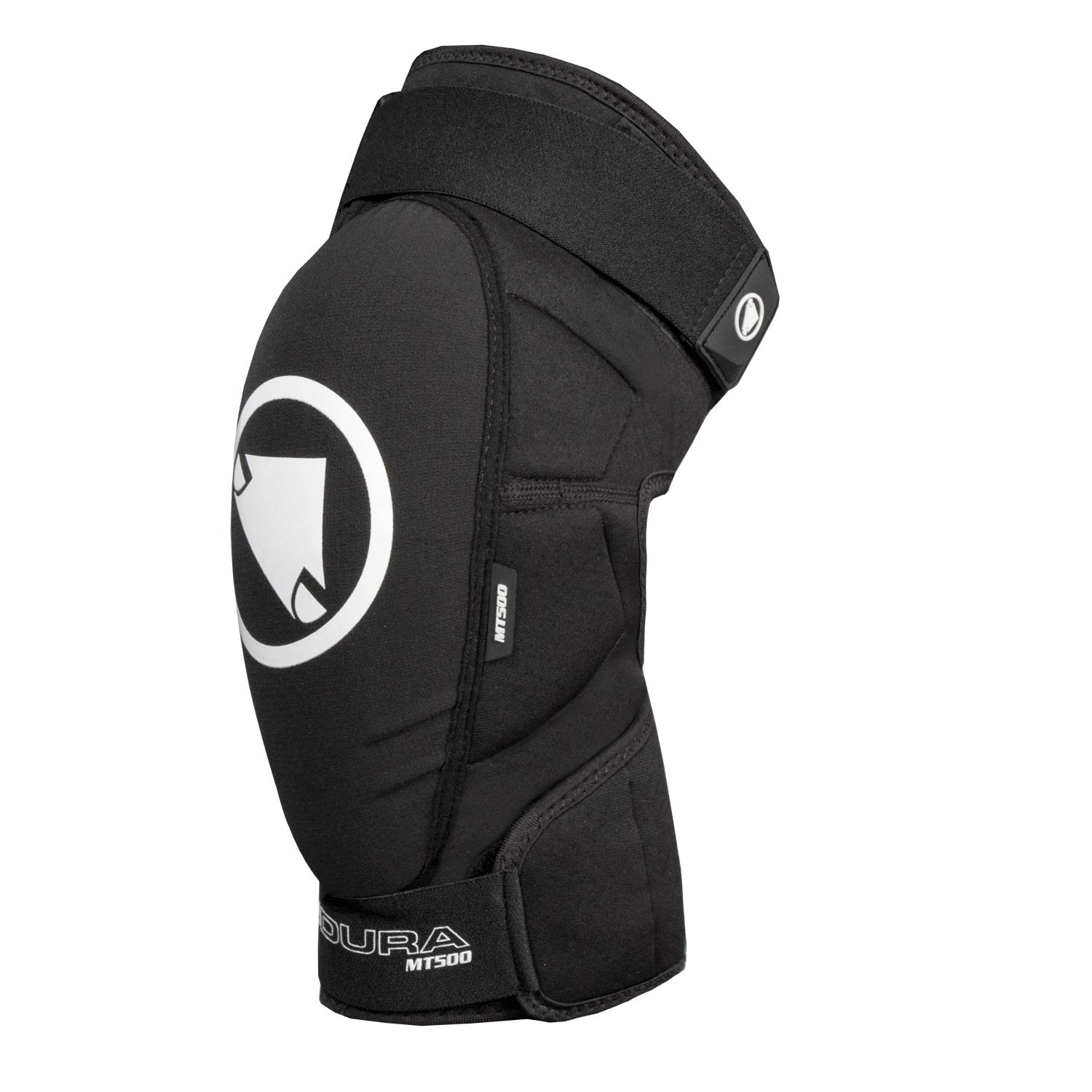 MT500 Knee Protector Black