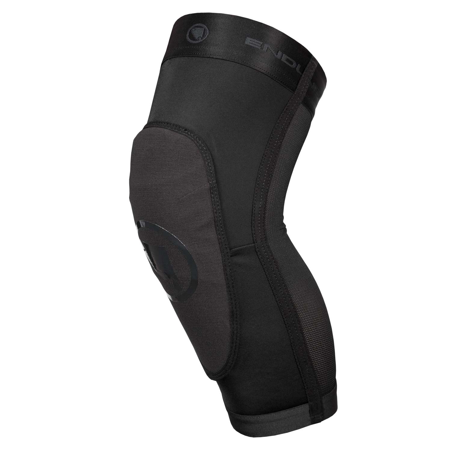 SingleTrack Lite Knee Protector Black