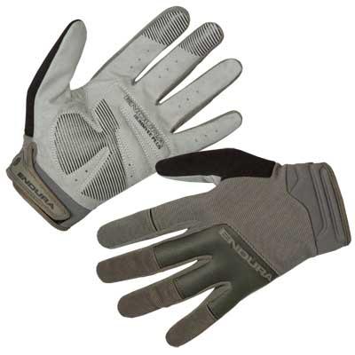 Hummvee Plus Glove II Khaki