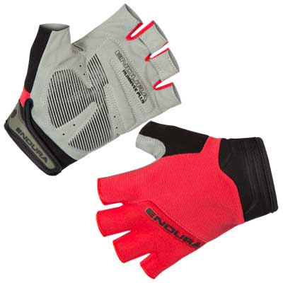 Hummvee Plus Mitt II Red