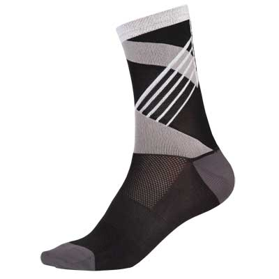SingleTrack Sock Black