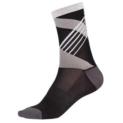 SingleTrack Sock Black