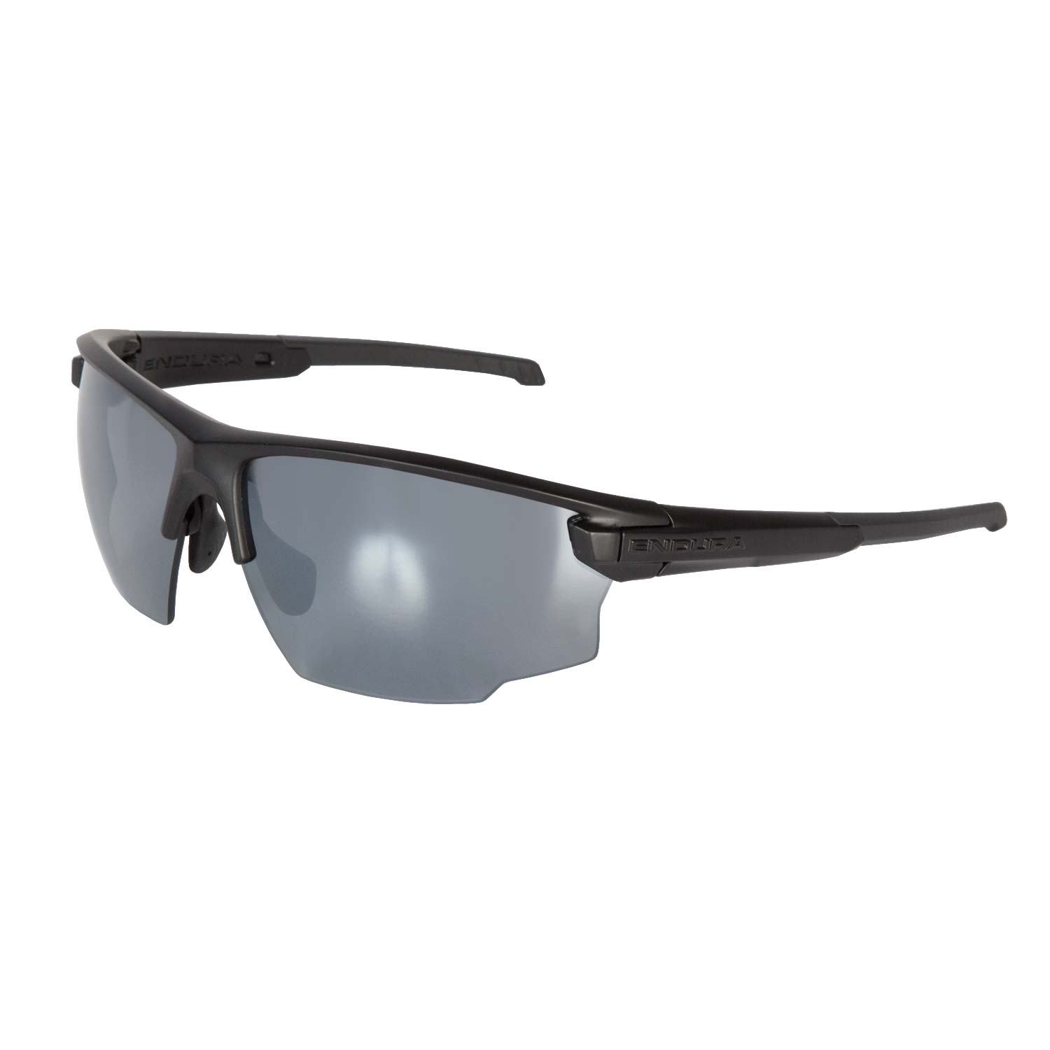 SingleTrack Glasses Black
