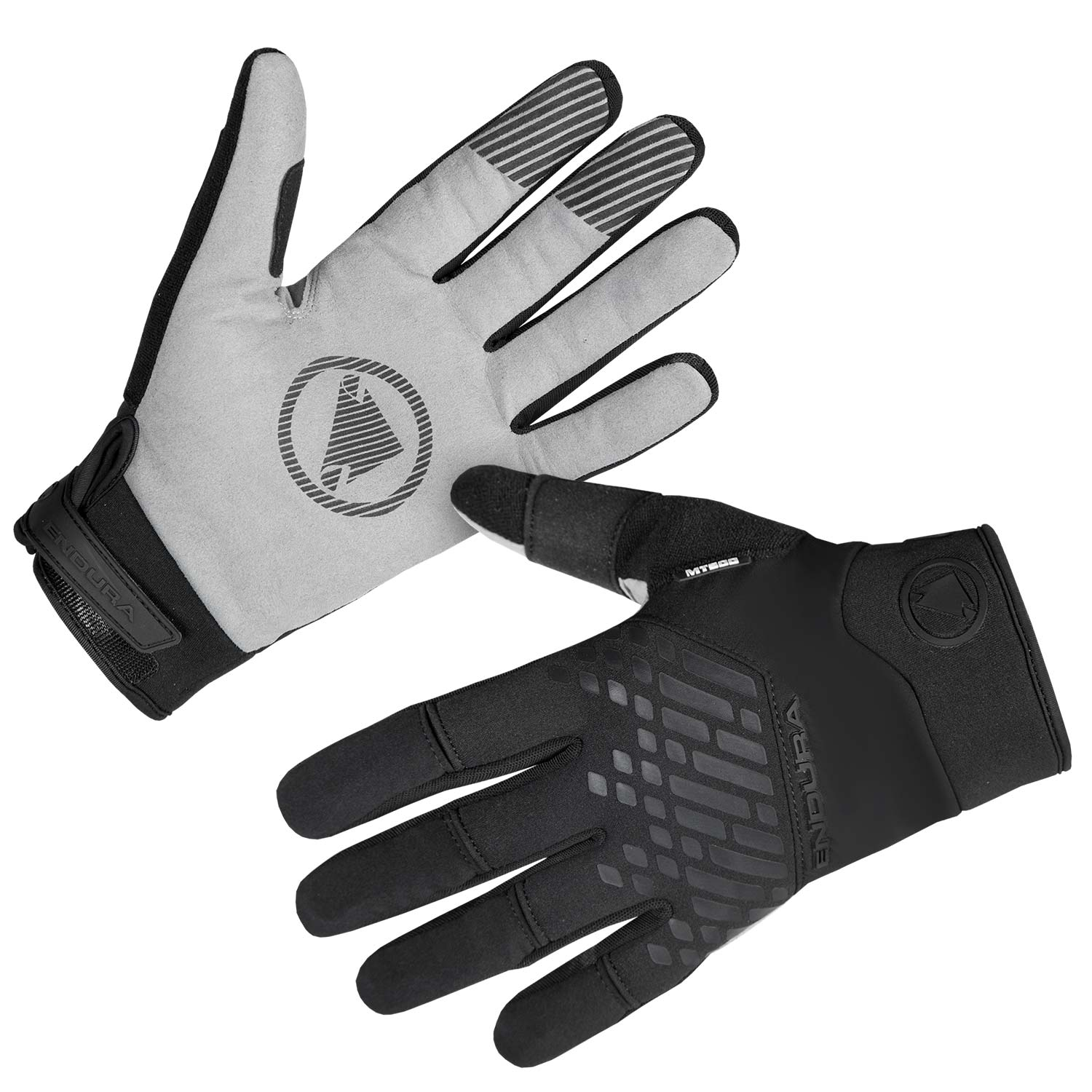 MT500 Waterproof Glove Black