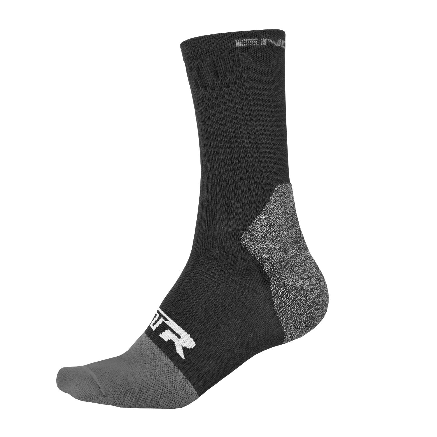 MTR Winter Sock  Black