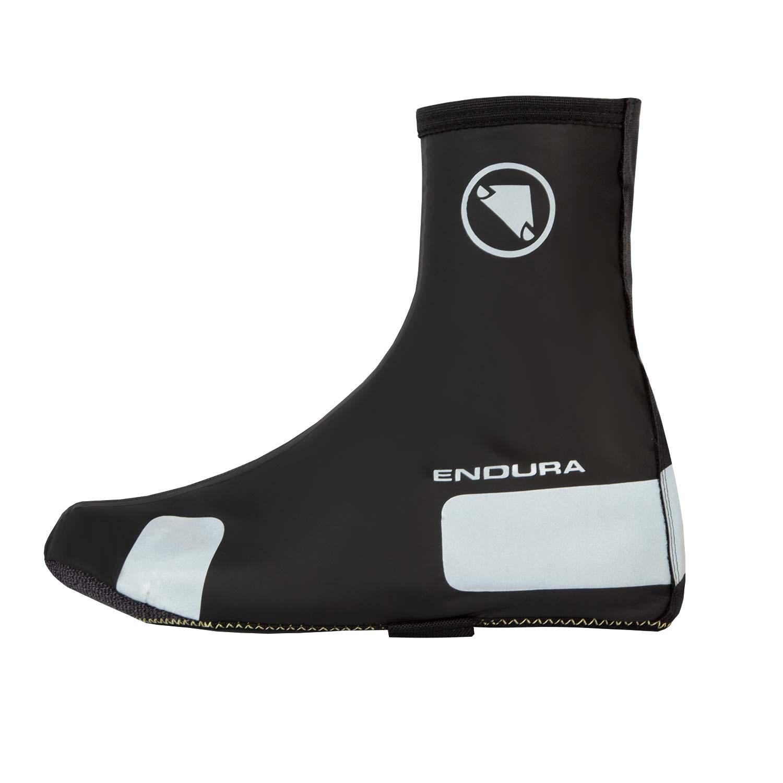 Endura Urban Luminite (Medium) Waterproof Commuter Cycling Overshoes