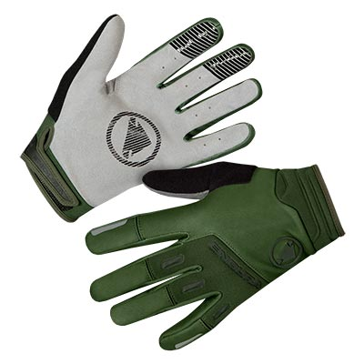 SingleTrack Windproof Glove