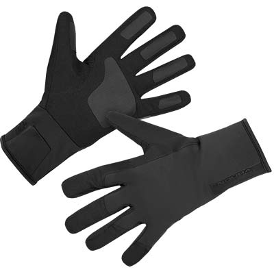 Pro SL Primaloft® Waterproof Glove Black