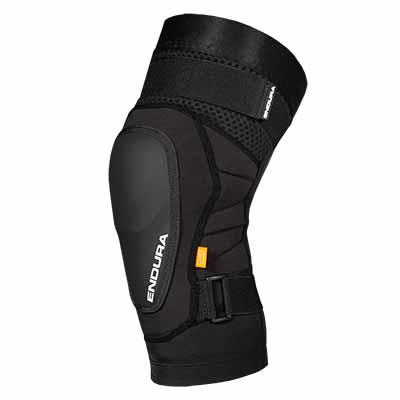 MT500 Hard Shell Knee Pad Black