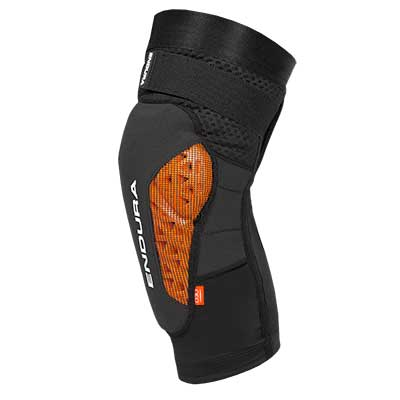 MT500 Lite Knee Pad Black