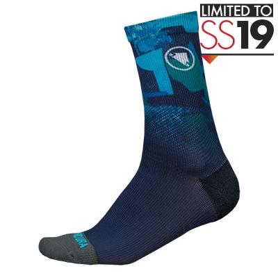 SingleTrack Socken II LTD