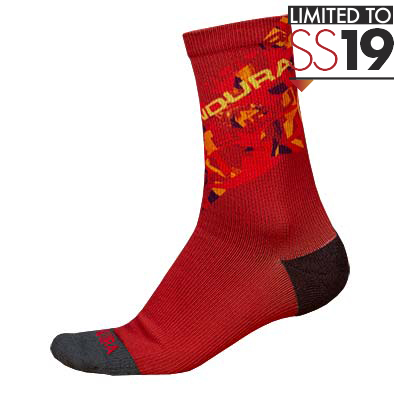 Wms SingleTrack Sock II LTD
