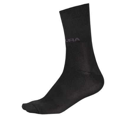 Pro SL Sock II Black