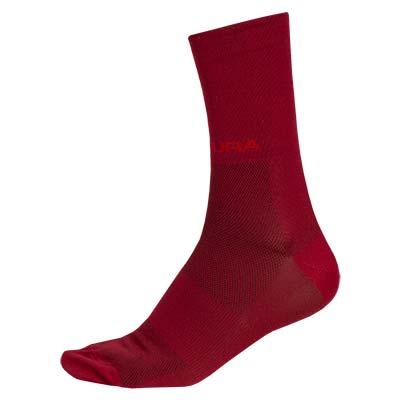 Pro SL Sock II Red