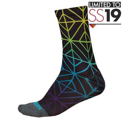 Wms PT Maze Sock LTD